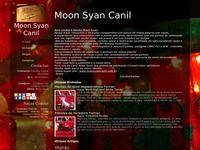 Canil Moon Syan Canil