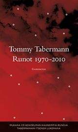 Tommy Tabermann Runot 1970-2010
