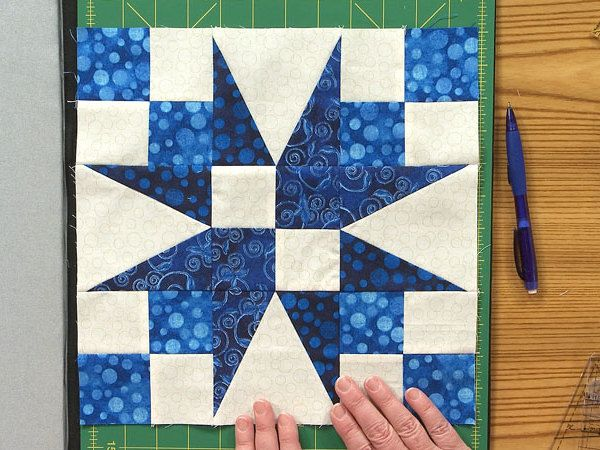 65 best Quilting Techniques: How-To images on Pinterest ... : cutting fabric for quilting - Adamdwight.com