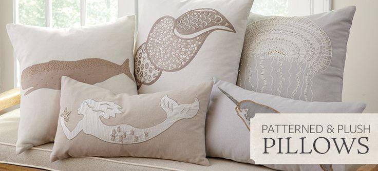 Pillows | Birch Lane