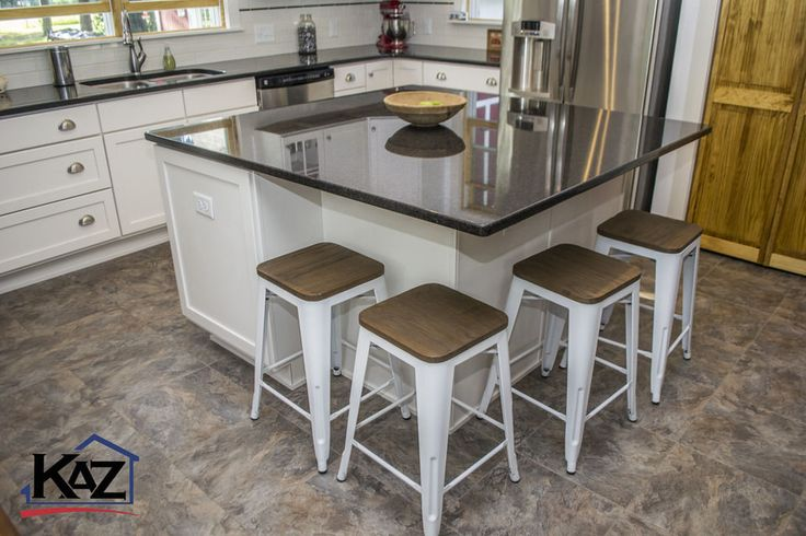 17 best images about fancy islands haas cabinet on for Kitchen cabinets buffalo ny