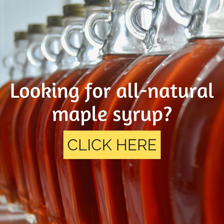 Build your own reverse osmosis system for maple syrup in