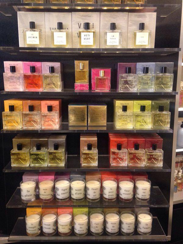 Profumi e fragranze che parlano di noi >>http://www.lapinella.com/?p=23488