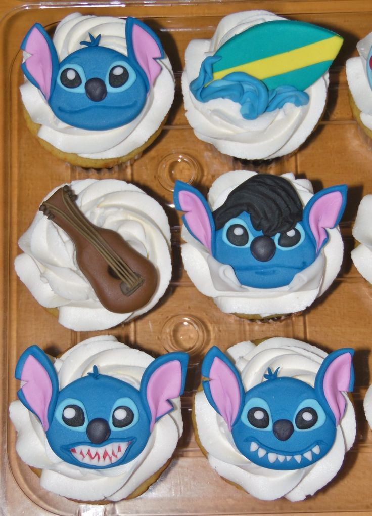 190 Best Lilo And Stitch Images On Pinterest Birthdays