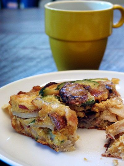 14 best images about Frittata Ideas on Pinterest ...