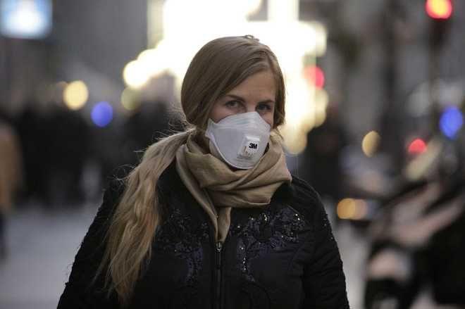 Causas y consecuencias de la mala calidad del aire de Madrid