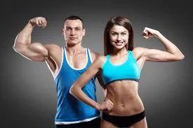 Parte di essere in salute non è solo rinforzare l'intestino con l'alimentazione...ma se avete sufficiente energia, allenarsi duramente per essere in buona condizione fisica è altrettanto importante. Occuparsi dell'intestino ma essere sottopeso o in sovrappeso e con scarsa forza fisica non è salute. Infatti consiglio a tutti i miei pazienti Yoga e palestra. #Fitness #Salute #BenessereIntestino
