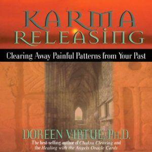 Amazon.com: Karma Releasing (Audible Audio Edition): Doreen Virtue, Hay House: Books