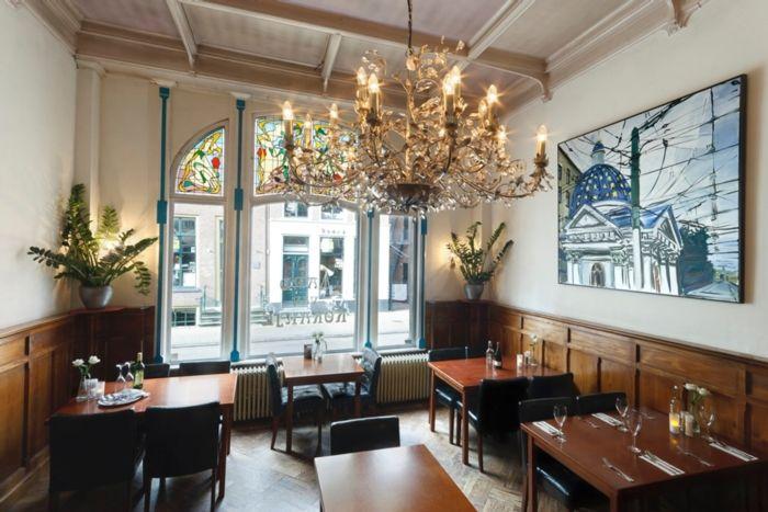 Het Land van Kokanje, een fijn restaurant in Groningen