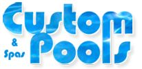 Custom Pools - Troubleshoot pool water problems and pool equipment issues - Pool contractors in Winnipesaukee, Portsmouth New Hampshire, Massachusetts & Maine.