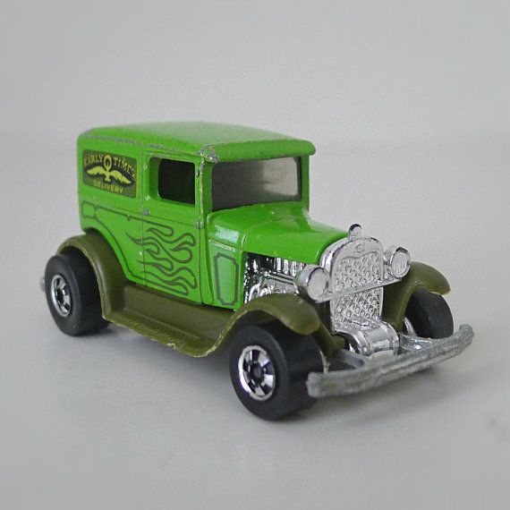 Hey, I found this really awesome Etsy listing at https://www.etsy.com/listing/125406617/hot-wheels-car-1970s-toy-early-times