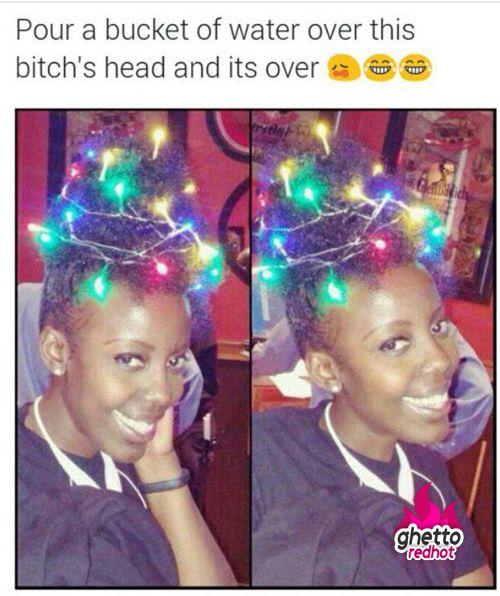 Merry Christmas Weave