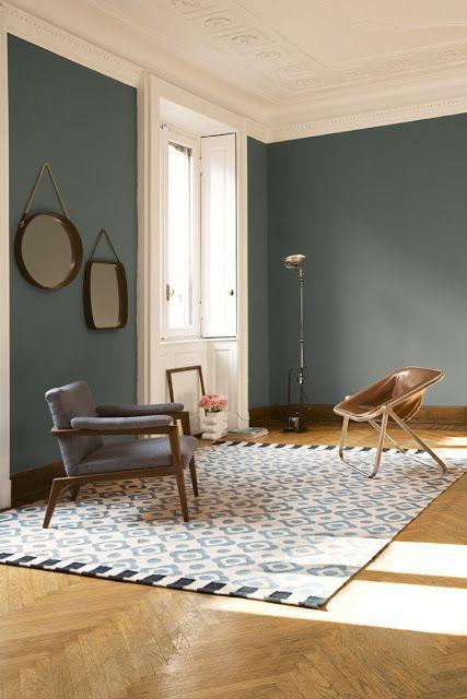 dEc design E casa: carpet KARPETA