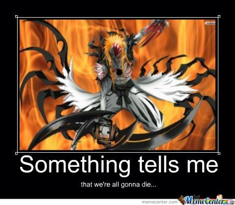 Bleach Meme 4 by Kirby1250.deviantart.com on @deviantART