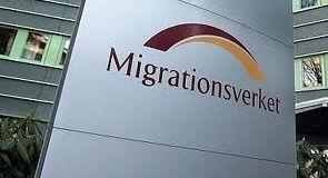 عدد اللاجئين السوريين في السويد ارتفع عشرة أضعاف