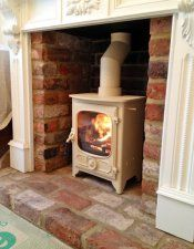 Charnwood Country 4 in Almond