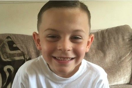 Best wishes to Harry during his SDR journey! http://www.hertfordshiremercury.co.uk/cheshunt-boy-with-cerebral-palsy-harry-parker-has-date-set-for-life-changing-op/story-30173136-detail/story.html #selectivedorsalrhizotomy #cerebralpalsy #disability #rehabilitation