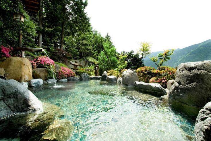 Best onsen in Japan — Top 5 best Onsen towns in …