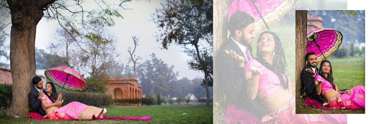 We work in team and they are capable to know what the client wants. Visit here for shoot pre wedding photograph.