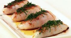 Simple and Very Tasty Stuffed Squid Recipe | Free Restaurant Recipes