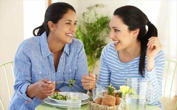 Perfetto Vita ...: Έξυπνοι τρόποι για να κάνετε τα υγιεινά γεύματα πι...