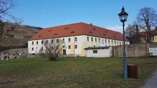 Dresdner-Bauten.de: Barockschloss Seußlitz