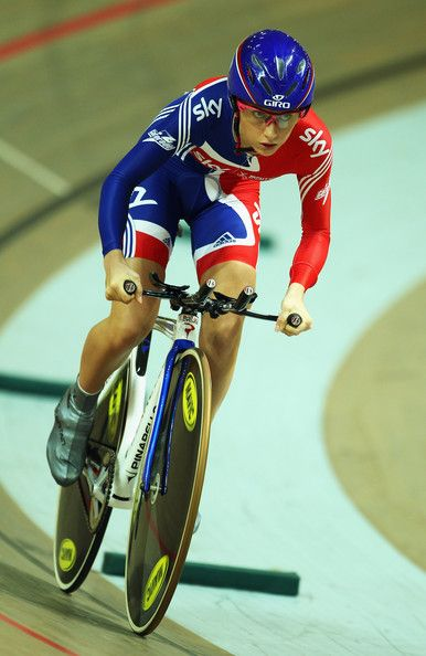 Laura Trott Pictures - European Elite Track Cycling Championships - Day Three - Zimbio