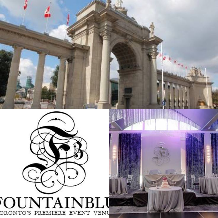 Our Fashion Show Gala is being held at FountainBlu Event Venue. From weddings to corporate gatherings, FountainBlu does it all. Purchase tickets at https://www.eventbrite.ca/e/sharleez-fashion-show-gala-tickets-26859024064?platform=hootsuite