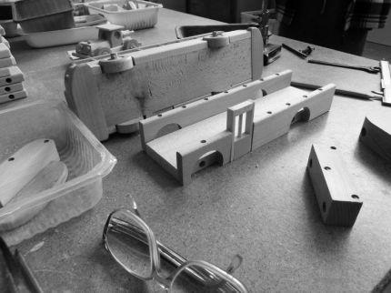 výrobca autobusov hračiek