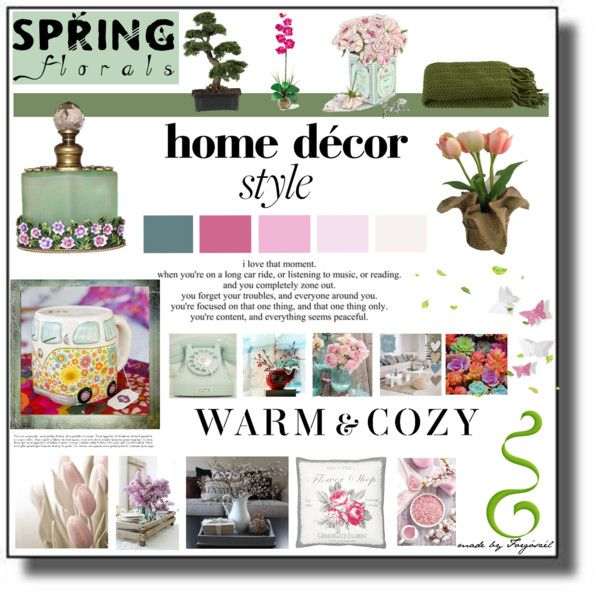 A home decor collage from March 2017 by forgoszel featuring interior, interiors, interior design, home, home decor, interior decorating, Crate and Barrel, #springflorals #contestentry #contest #polyvorecontest #homeset #homedesign