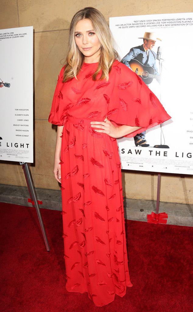 Elizabeth Olsen Talks About Those Rumors of Possibly Playing Michelle Tanner on Fuller House  Elizabeth Olsen
