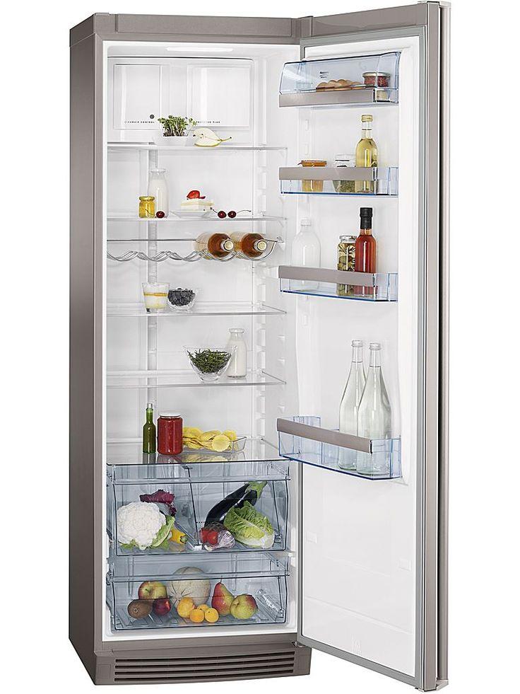 Husqvarna QR2662X-H kylskåp med 5 års garanti.