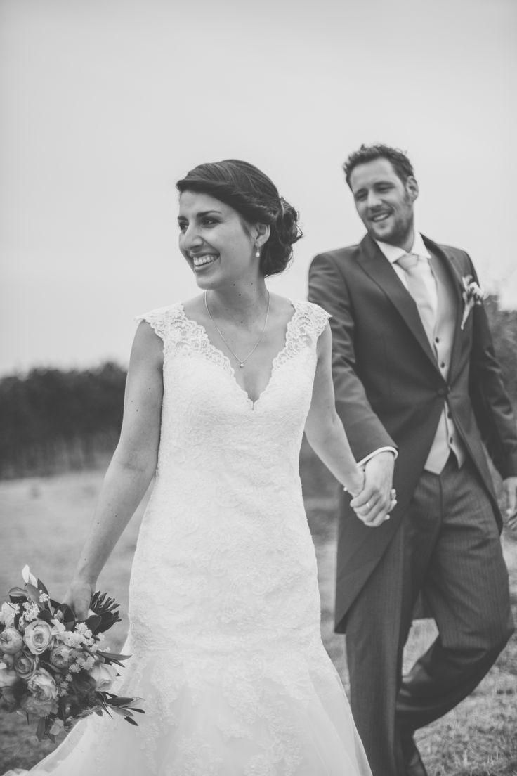 Die Hochzeit meiner Schwester. Fotos:  Leonie Rosendahl Fotografie