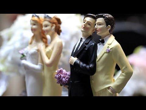64 - A lógica do casamento gay foi criada pelos heterossexuais