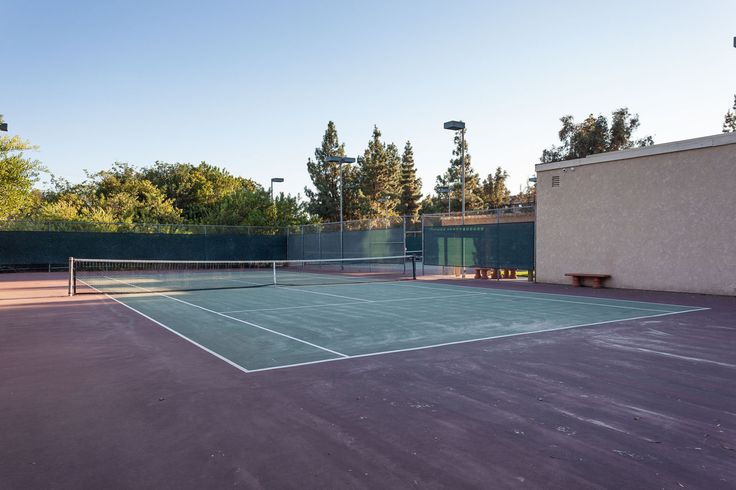 Ready, Set, Match! Are you ready to play at Uptown  Fullerton? #UptownFullerton #apartments #Fullerton