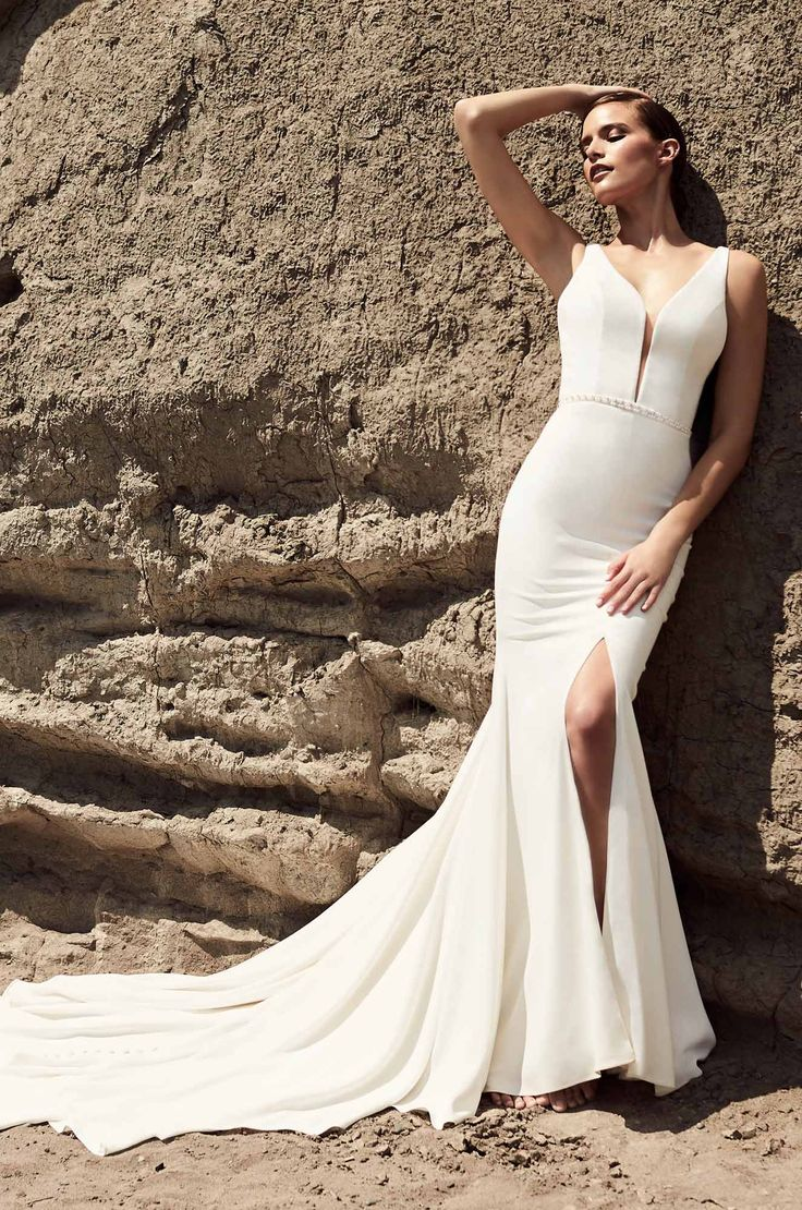 Marseille brides willowby by watters wedding dresses