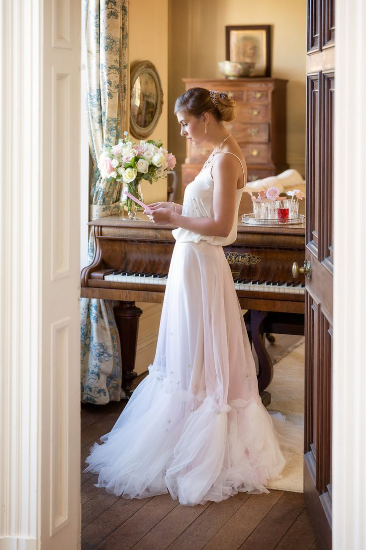 Luxe Wedding Inspiration For A Glamorous Bride