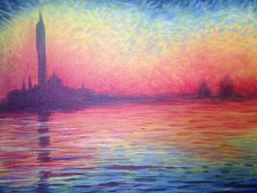 Join us for a Paint Nite event Sun Aug 28, 2016 at 274 Fourth Avenue Brooklyn, NY. Purchase your tickets online to reserve a fun night out!