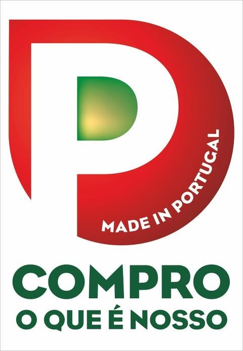 The most of the Portuguese products are signalized in Portugal with this symbol.