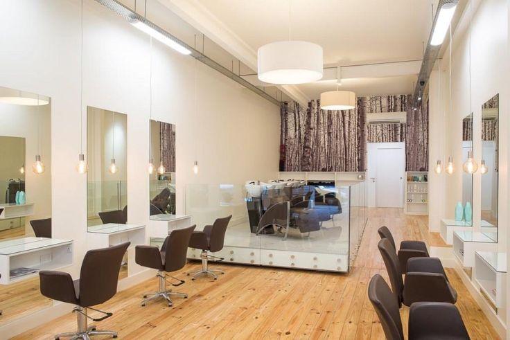 Cardells hair salon designed by Tony Karsten of Karsten Architectural Design #ADNZ #architecture #hairsalon