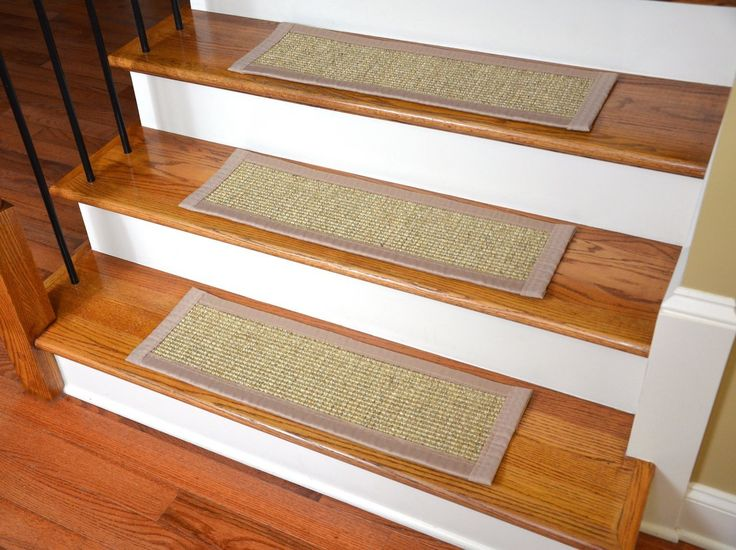 25 Best Ideas About Carpet Stair Runners On Pinterest: 25+ Best Ideas About Carpet Stair Treads On Pinterest