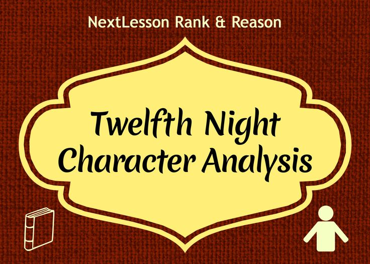 an analysis of disguises in twelfth night by william shakespeare Writing about disguise are your students reading twelfth night by william  shakespeare  another major theme in twelfth night is that of disguise many  of the.