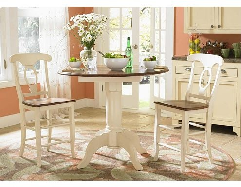 Haverty 39 S Asheville Gathering Table Home Decor