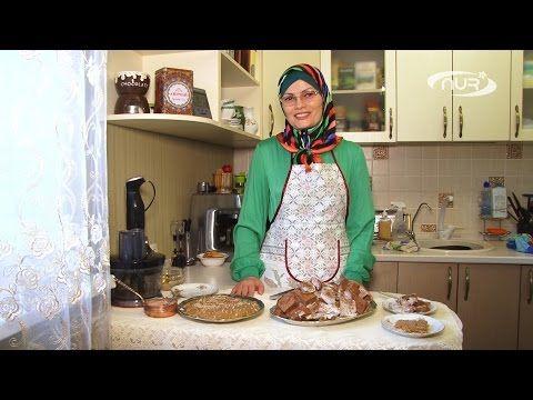 (3) Лакомства к чаю - YouTube