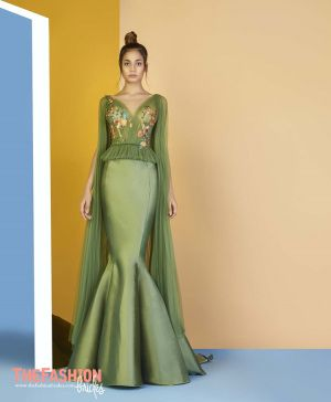 The genesis of GEMY Le Prêt collection came from the idea of providing a complete look for formal occasions. With the understanding that formal wear goes beyond evening gowns, the line consists of …