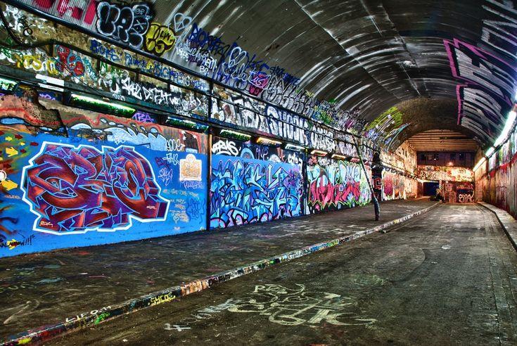 3621 besten graffiti murals bilder auf pinterest. Black Bedroom Furniture Sets. Home Design Ideas