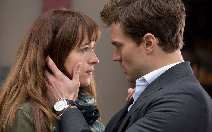 Rumours have emerged that the actor, who plays Christian Grey in 50 Shades of   Grey, will not be returning for the sequels