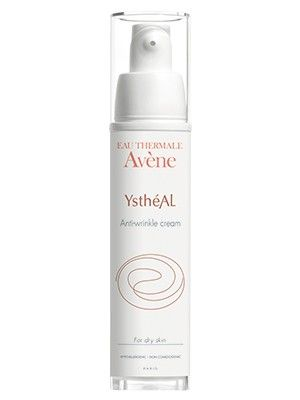 Eau Thermale Avene YsthéAL Anti-Wrinkle Cream http://www.boots.com/en/Eau-Thermale-Avene-Ystheal-Anti-Ageing-Emulsion-30ml_1250063/