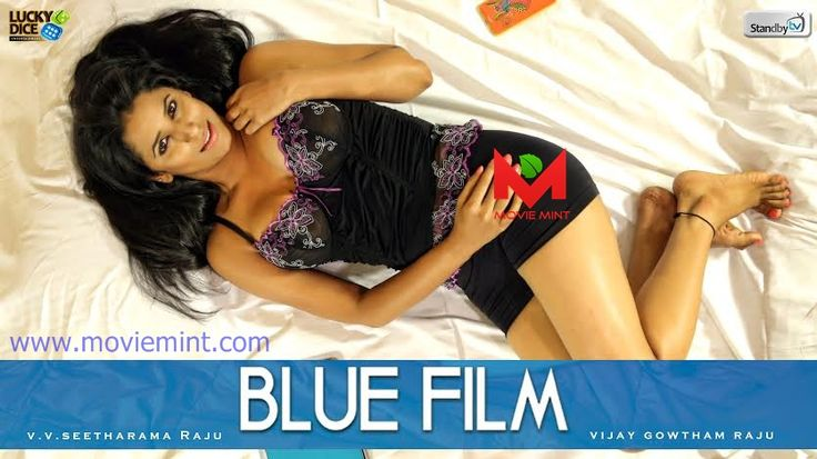 Doesn't mean english hot blue film online