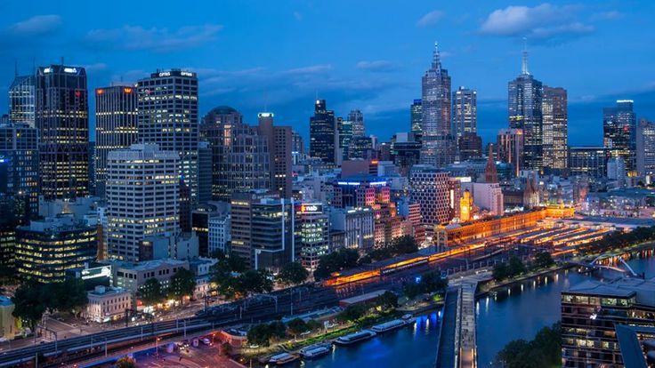 Melbourne  www.mikehollman.com
